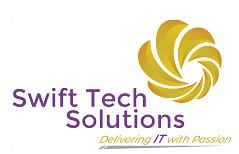 Swift Tech Solutions Pte Ltd's Company logo